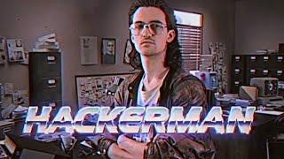 HACKERMAN'S HACKING TUTORIALS - How To Hack Time