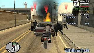 getlinkyoutube.com-GTA San Andreas Vigilante Mission Part 2 (of 2)