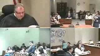 getlinkyoutube.com-15JUL2010 Family Law Hearing and false accusations of contempt 2/2