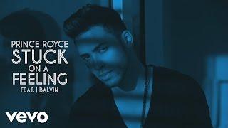 getlinkyoutube.com-Prince Royce - Stuck On a Feeling (Spanish Version)[Cover Audio] ft. J. Balvin