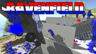 скачать игру Ravenfield Beta 4 через торрент - фото 4