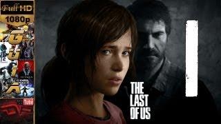 The Last Of Us Español - Gameplay Walkthrough Parte 1 | Prologo + 1 Hora Modo Historia | 1080p PS3