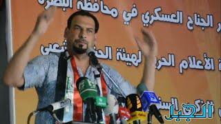 getlinkyoutube.com-الشاعر احمد الذهبي .. مهرجان اسد آمرلي 2015