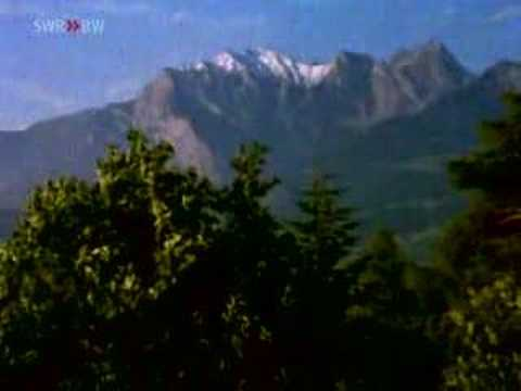 Heidi Intro Movie Spielfilm Germany / Switzerland 1978