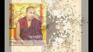 getlinkyoutube.com-【慈悲佛曲】►噶玛巴千诺 ● 静心版◄
