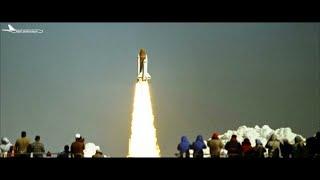 getlinkyoutube.com-FS2004/FSX - Breaking Apart (Space Shuttle Challenger disaster)