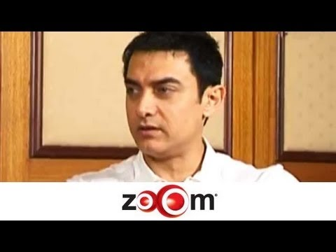 Aamir to visit Rajasthan's haunted Bhangarh fort