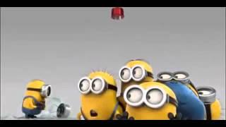 getlinkyoutube.com-el video mas gracioso de los MINIONS