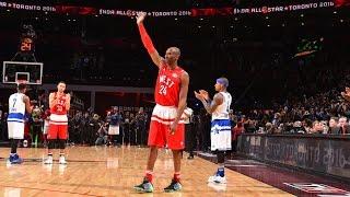 getlinkyoutube.com-Inside Access: 2016 NBA All-Star Game