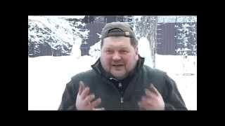 getlinkyoutube.com-Лосиная губа по-охотничьи