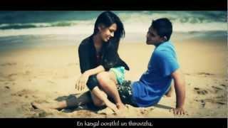 getlinkyoutube.com-Tamil Album Love Song - En Kangal oorathil HD
