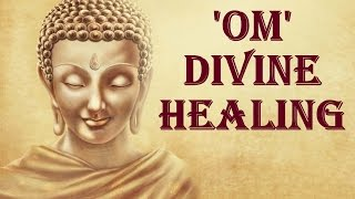 getlinkyoutube.com-WARNING !! MOST POWERFUL OM CHANTING FOR DEEP MEDITATION : MUST LISTEN