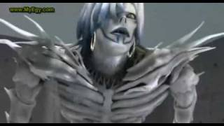 getlinkyoutube.com-Death Note..The Last Name.....Rem Kills Both Of Watari (W) and Ryuzaki (L)