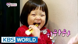 getlinkyoutube.com-The Return of Superman | 슈퍼맨이 돌아왔다 - Ep.67 (2015.03.22)