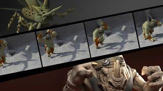 getlinkyoutube.com-Animation Reel 2009-2012