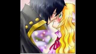 getlinkyoutube.com-Fairy Tail- Zeref x Mavis