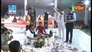 getlinkyoutube.com-Kirtidan Gadhvi Dayro Haridwar Mahotsav Live Programme - 1