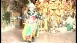 யாழ் இந்து பாலர்களின் காத்தவராயன் கூத்து-2