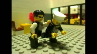 getlinkyoutube.com-Lego City SWAT