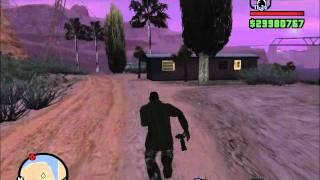 getlinkyoutube.com-GTA mystery hunters SA - Case 19 - Ghost horses