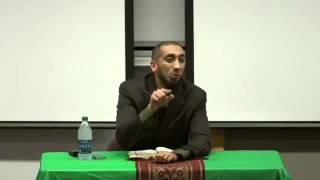 getlinkyoutube.com-Reflection on surah Al Waqiah 75,76,77,78,79 by Nouman Ali Khan
