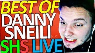 Best of DannyJesden & Sneili Sneils - SHELLSHOCK LIVE (Teil 1 - 2017)