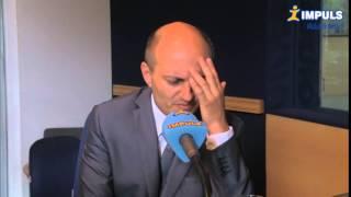 Martin Konvička: Jako odpůrce islámu chválím prezidenta!