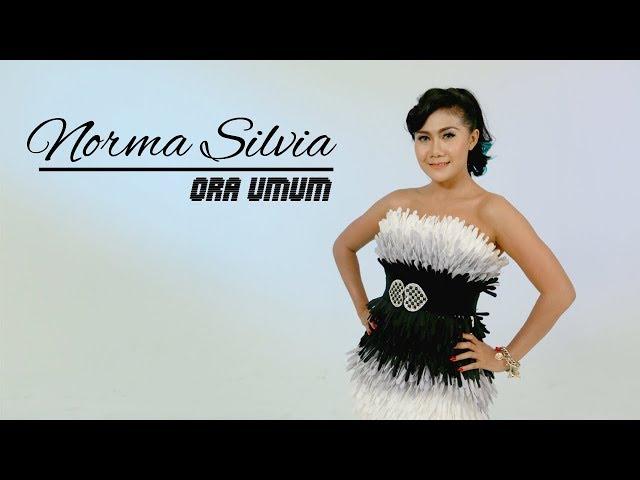 ORA UMUM - NORMA SILVIA karaoke dangdut (Tanpa vokal) cover