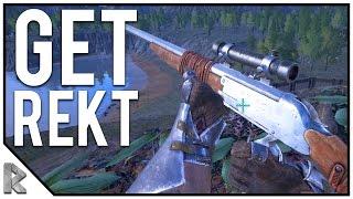 getlinkyoutube.com-COMBAT LOGGERS GET RAIDED! - Ark Survival Evolved Shigo Islands PVP #11