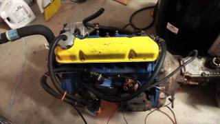 getlinkyoutube.com-Compression Test and Engine Teardown B18 1967 Volvo 122/Amazon - IPD Build Off Production Video 14