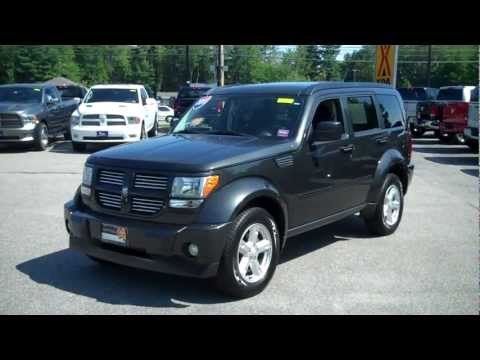 2011 dodge nitro problems online manuals and repair for Southern maine motors saco maine
