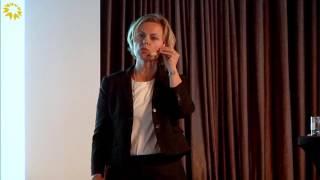 EFNS 17 - Hur mår och utvecklas EU?