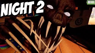 getlinkyoutube.com-BOOGEYMAN | UNDER THE BED JUMPSCARE! HE CAN ATTACK FROM THERE? | NIGHT 2