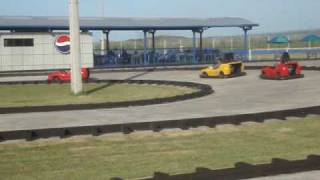 getlinkyoutube.com-Karting in Puerto Plata