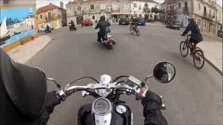 getlinkyoutube.com-HONDA SHADOW SPIRIT 750 ---- RIDE - GOPRO HD2