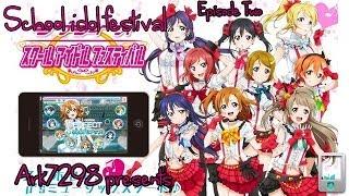 getlinkyoutube.com-Love Live! School Idol festival (English, iOS) - Ep. 2: Idol Hunter