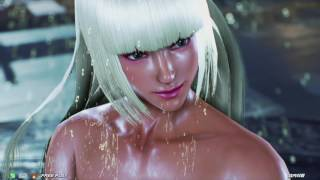 getlinkyoutube.com-Tekken 7 FR Kane [lil] vs Doune4 [xia] - part 1