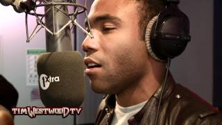 Childish Gambino - Tim WestWood Freestyle