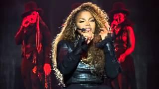 getlinkyoutube.com-Janet Jackson I GET LONELY Live Unbreakable World Tour Orlando Florida 2015
