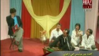 Ali Gul And Suhrab soomro-Sindhi Funny