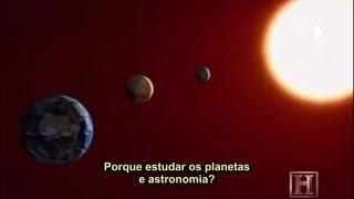 getlinkyoutube.com-Documentário Mercúrio e Vênus Os Planetas Interiores