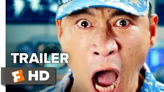 Wolf Warrior 2 Trailer #1 (2017) | Movieclips Indie