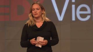 TEDxVienna - Corinna Milborn - Europe's Borderline Syndrome