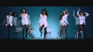 getlinkyoutube.com-Salute vs. BO$$ (Mashup) - Little Mix & Fifth Harmony