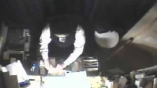 getlinkyoutube.com-窃盗の瞬間 田中 亮 S50.02.17生 (犯行神戸)