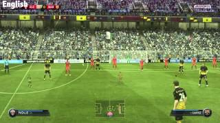 getlinkyoutube.com-How to - FIFA 15 EASIEST WAY TO CHANGE COMMENTARY VOICE PS3 PS4 XB1 XBOX360 PC