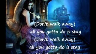 getlinkyoutube.com-Electric Light Orchestra- Don't Walk Away