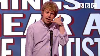 getlinkyoutube.com-Unlikely things to hear at the dentist's - Mock the Week: Series 13 Episode 5 - BBC Two