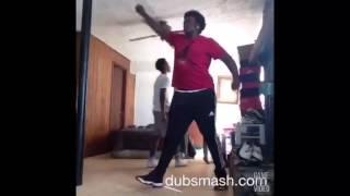 getlinkyoutube.com-BIG WILL   DABB ON EM DANCE CHALLENGE COMPILATION (PART 1)
