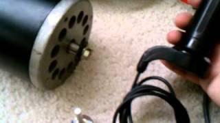 getlinkyoutube.com-Home built 36/24v dc motor controller
